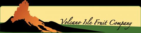 Volcano Isle Fruit Company